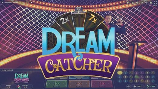 dream catcher evo