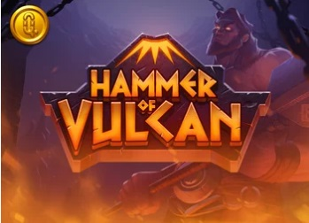 Hammer of the Vulcan
