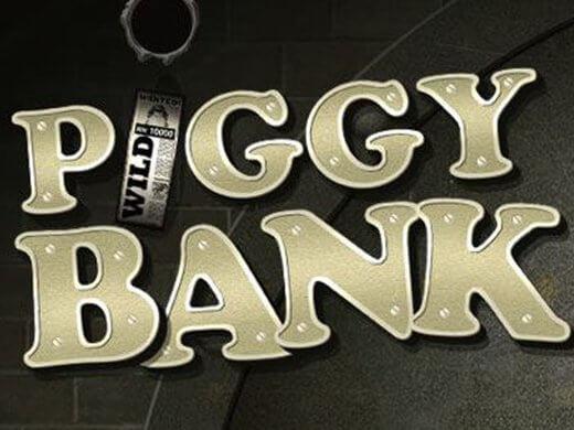 Piggy Bank pokie