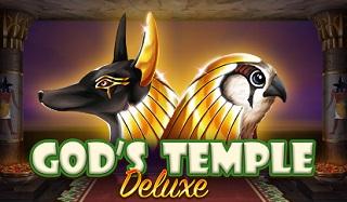 gods temple deluxe