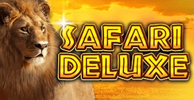 safari deluxe