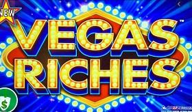 vegas riches
