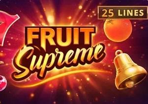 Fruit Supreme