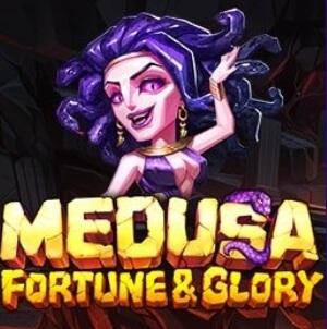 Medusa Fortune and Glor