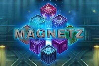 magnetz slot logo png