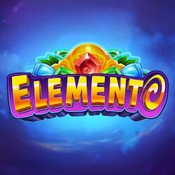 elemento pokie logo