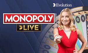 monopoly live aussie