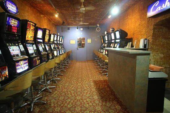 cave casino